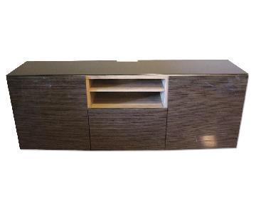 Ikea Besta TV Stand/Credenza