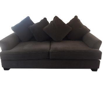 Raymour & Flanigan Queen Sleeper Sofa