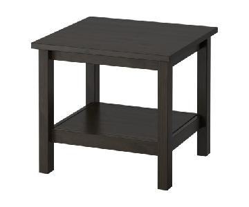 Ikea Hemnes Side Table