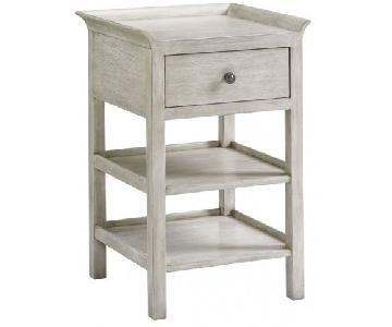 Lexington Furniture Oyster Bay Pelham Night Table