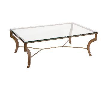 Vanguard Coffee Table