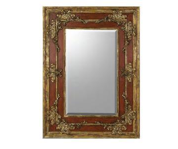 John Richard Wall Mirror