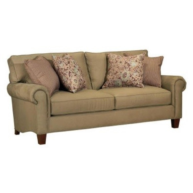 Broyhill Chandler Sleeper Sofa Aptdeco