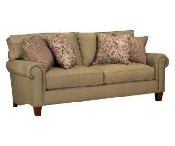 Broyhill Chandler Sleeper Sofa
