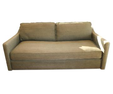 Canvas Crosby Loveseat