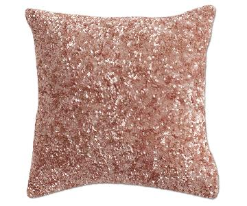 ABC Carpet and Home Anke Drechsel Sequin Pillow