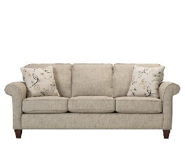 Raymour & Flanigan Emberlynn 3 Seater Sofa