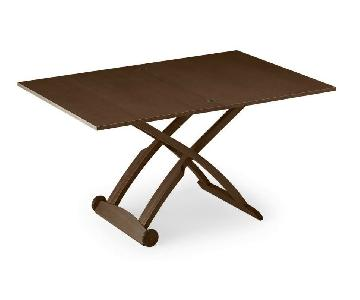 Calligaris Mascotte Multifunctional Coffee/Dining Table