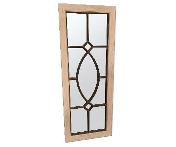Ballard Designs Garden Wall Mirrors