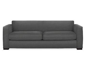 Room & Board Ian 2 Seat Sofa