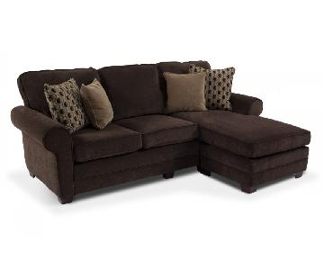 Bob's L Shaped Sectional Sofa w/ Chaise