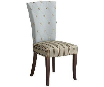 Pier 1 Adelaide Dining Chairs