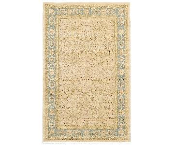 Turkish Kensington Area Rug