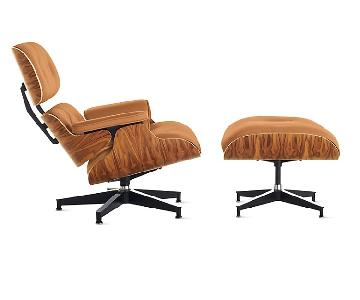 Design Within Reach Eames Lounge Chair & Ottoman