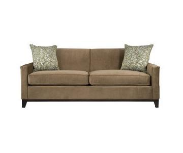 Raymour & Flanigan Martin Sleeper Sofa