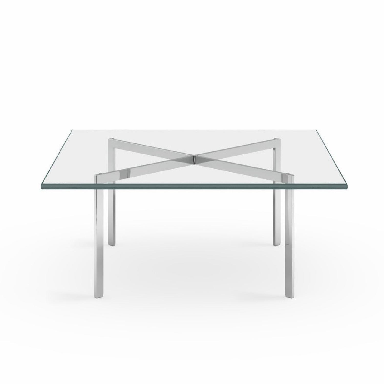 Design Within Reach Knoll Barcelona Table ...