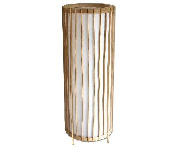 Nori Morimoto Wave Floor Lamp