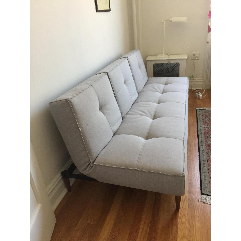Room & Board Eden Convertible Sleeper Sofa AptDeco