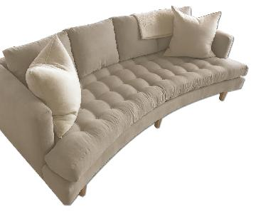 Homenature Malibu Couch
