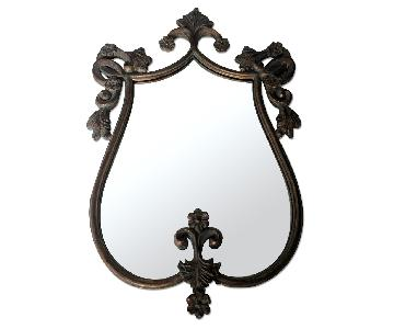 One King's Lane Vintage Accent Wall Decor Mirror