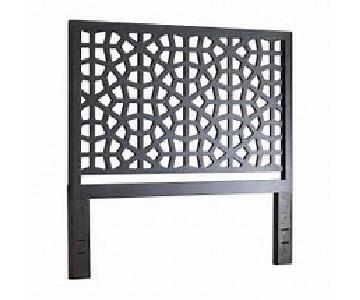 West Elm Morocco Headboard