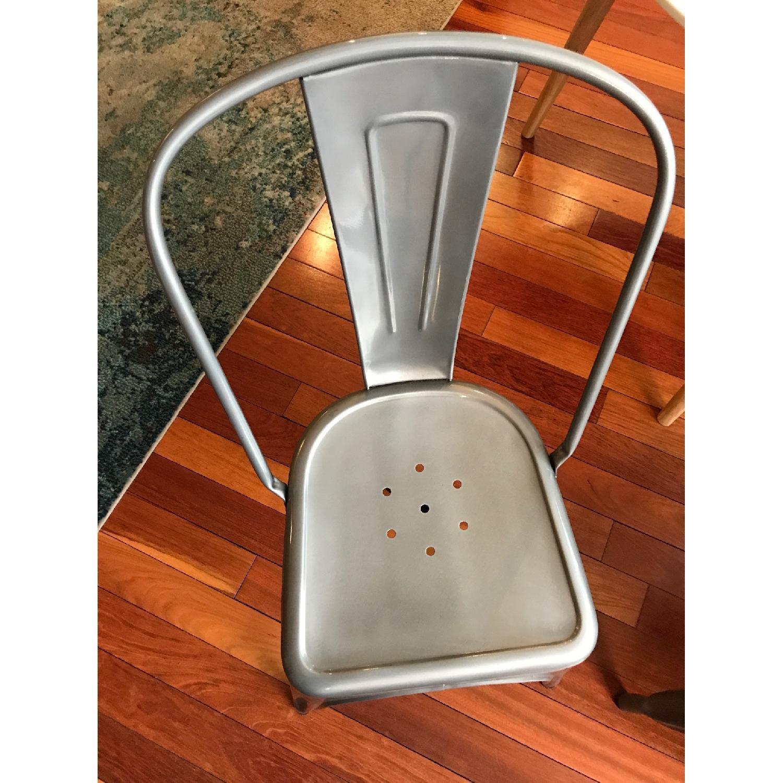 Design Within Reach Tolix Marais A Dining Chair 0