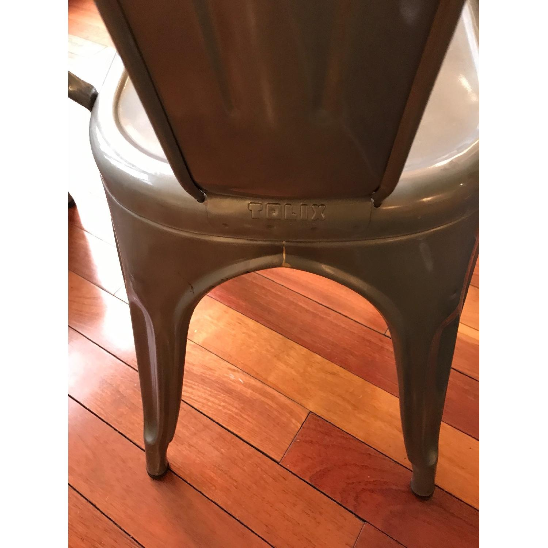 Design Within Reach Tolix Marais A Dining Chair 2