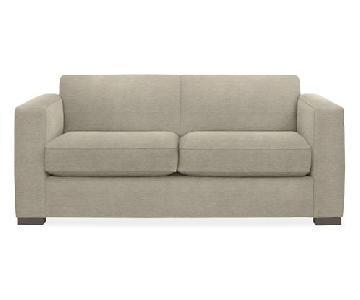 Room & Board Ian Guest Select Sleeper Sofa