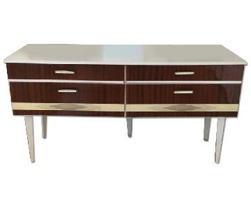 Long Side Dresser