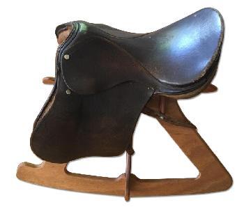 Rocking Saddle