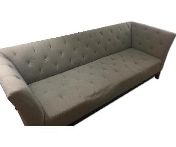 Macy's Max Home Sofa + Chair