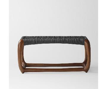 West Elm John Vogel Bench
