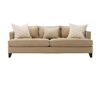 Raymour & Flanigan Sofie Sofa + Matching Chair