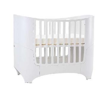 Leander 4-1 Crib & Convertible Junior Bed