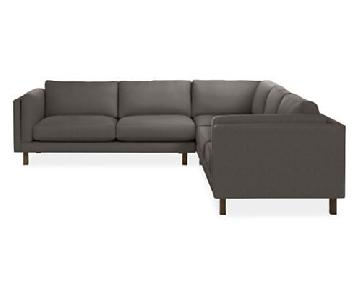 Room & Board Holden Sectional Couch