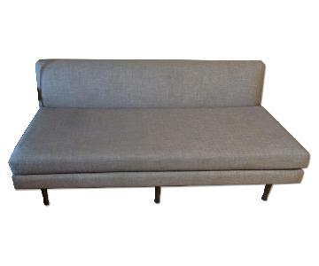 CB2 Draper Sofa