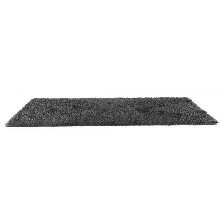Modani Contemporary Carpet In Gray ...