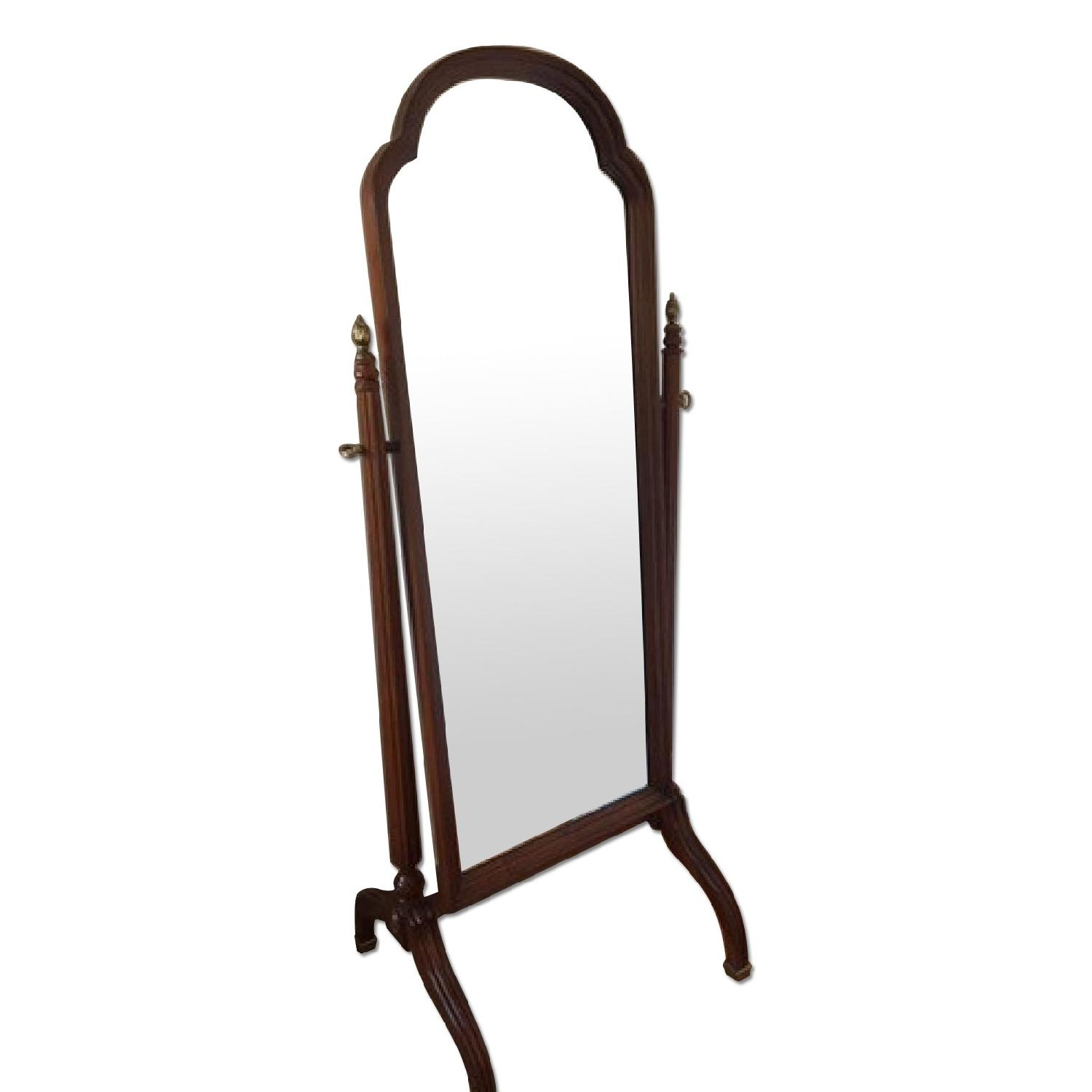 Cheval mirror cheval mirror plans iona tall cheval for Cheval mirror