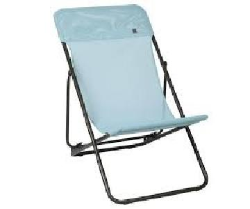Lafuma Maxi Transit Folding Sling Chair