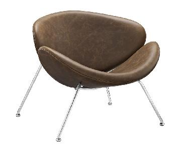 In a Nutshell Accent Chair