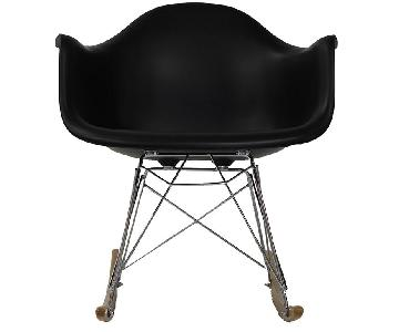 Rockstar Rocker Lounge Chair