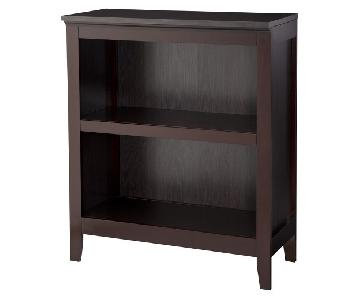 Target Carson 2 Shelf Bookcase/TV Stand