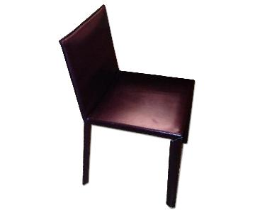 Arrben Leather Dining Chair