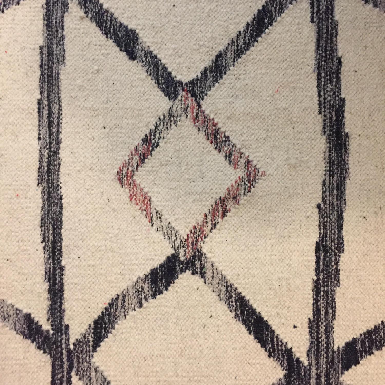 West Elm Torres Wool Kilim Rug-2