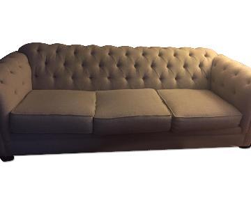 Ankasa 3 Seater Sofa + Loveseat