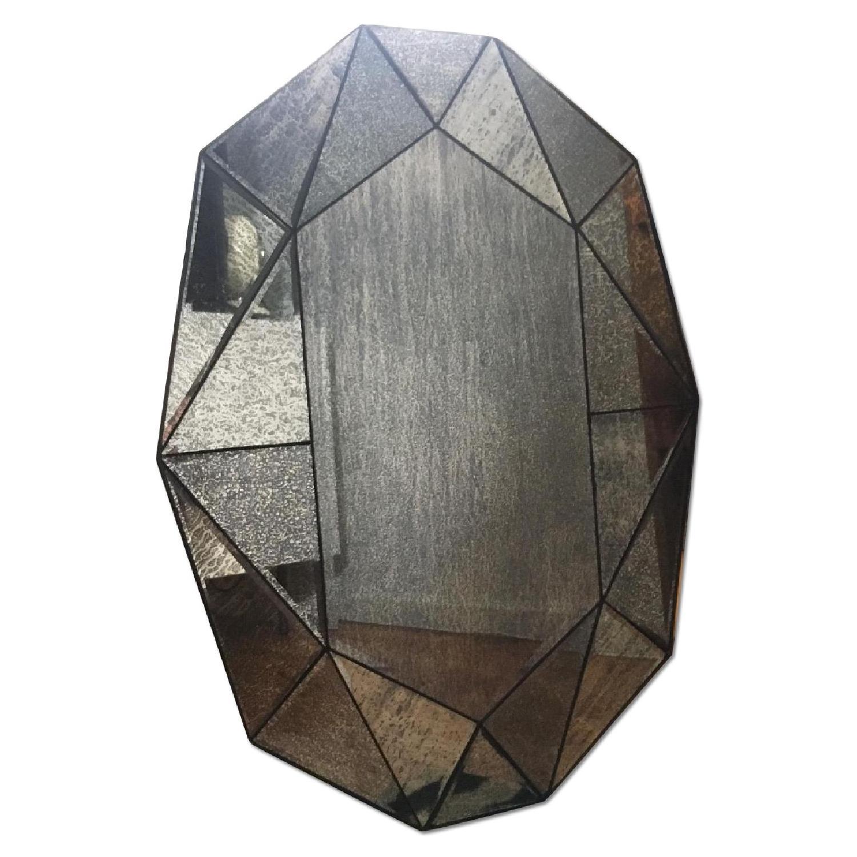 West Elm Gem Mirror