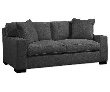 Macy's Small Apartment Sofa