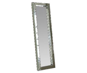 West Elm Parson Floor Mirror