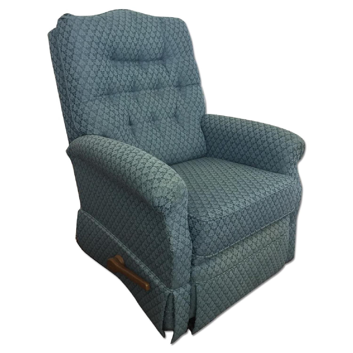 Rocking recliner chairs - La Z Boy Rocker Recliner Chairs