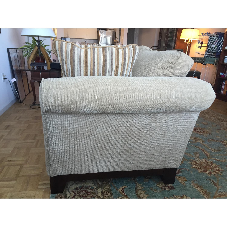LaZBoy Sofa AptDeco